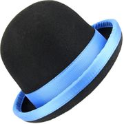 Chapeau de jongle Tumbler Bleu - Taille 57