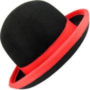 Chapeau de jongle Tumbler Taille 60 rouge