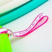 Perfect Hoop 16mm pliable Rose UV