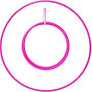 Hula Hoop 20mm Rose