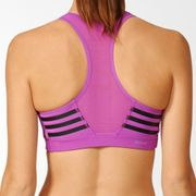 RB Femme Brassière de Sport Violet Adidas