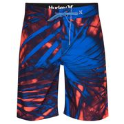 Hurley Phantom Jjf Ii, Color: Bright Crimson, Size: 34