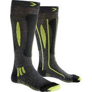 X-BIONIC Effecteurs XBS ski chaussettes de ski de course - S100012-G492
