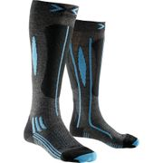 X-BIONIC Les femmes effecteur XBS ski chaussettes de ski de course - S100007-G493