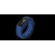 Bracelet connecté sport - Edition Performance - Bleu