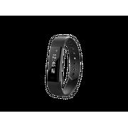 Bracelet connecté sport - Edition Fitness - Noir