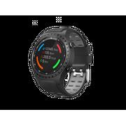 Montre connectée GPS - Edition Adventure - Noire