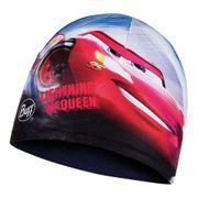 Bonnet Buff Microfiber Polar Junior Cars Lmq Multi rouge multicolore pour enfant