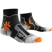 X-Socks Running Hommes chaussette Marathon Energy - X100094