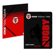 Chemise 3 rabats rugby Stade Toulousain - Stade Toulousain