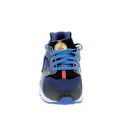 NIKE Huarache Run Print JR Bl