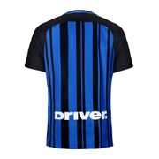 2017-2018 Inter Milan Domicile Nike Football Maillot (Kids)