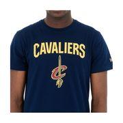 Tee-shirt New Era Cleveland Cavaliers - 11530754