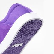 Shoes SUPRA KIDS WESTWAY PURPLE - WHITE