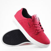 Shoes SUPRA KIDS WESTWAY RED / BLACK - WHITE