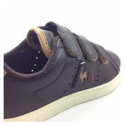 Le Coq Sportif Courtone Ps S Leather Craft