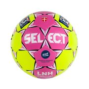 Mini ballon Select LNH Officiel