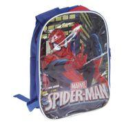 Spiderman sac à dos réversible enfant