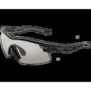 Bolle Vortex Noir Brillant B-Clear Photo Clear Grey