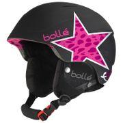 BOLLE B-Lieve Anna Fenninger Casque Ski Enfant