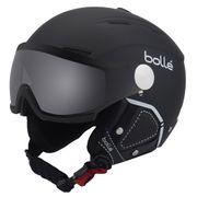 BOLLE Backline Visor Premium Casque Ski Adulte