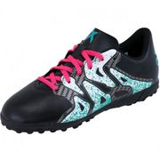Chaussures Noir X 15.4 Enfant Adidas