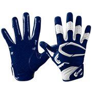 Gant de football américain Cutters S451 REV Pro 2.0 navy pour junior taille - S