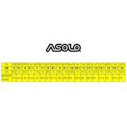 Asolo 6b+ Goretex Vibram