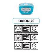 ORION 70 - lampe frontale  - Bleu