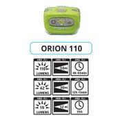 ORION 110 - lampe frontale - Verte