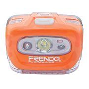 ORION 160 - lampe frontale - orange