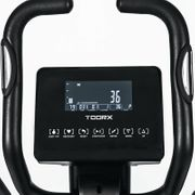 Vélo elliptique ergomètre connecté CHRONO PRO LINE TOORX ERX-3000