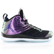 Chaussure de Basketball Jordan Super Fly 5 Noir concord pour homme