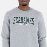 Sweat New Era Seattle Seahawks Script