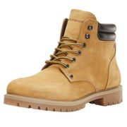 JACK AND JONES Jfstoke Nubuck Bottine Homme