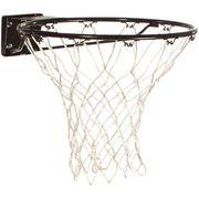 PANIER DE BASKET-BALL - PANNEAU DE BASKET-BALL  NBA Cercle standard noir