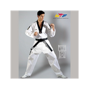 Dobok Grand Victory Col noir Kwon Taille - 160cm