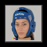 Casque de taekwondo Bleu Kwon Taille - XS