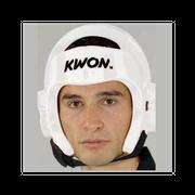 Casque taekwondo Kwon Blanc Taille - S