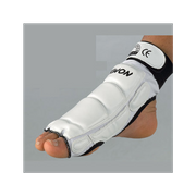 Pitaine taekwondo kwon blanche Taille - XS
