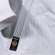 Kimono Judo Sensei Danrho Blanc Taille - 160cm