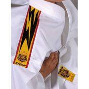 Dobok taekwondo Tiger Kwon + ceinture Taille - 170cm