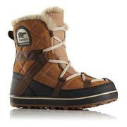 Après Ski Femme Sorel Glacy Explorer Shortie Elk