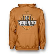 Holland Country Logo Sweatshirt (orange) - Kids