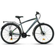 Moma Bikes, Vélo TREKKING, TREKKING PRO M 28