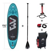 Pack stand up paddle gonflable Vapor 9'10