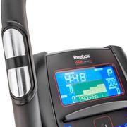 ONE GX40S 10009998 Vélo elliptique - Magnétique - Volant 9 Kg - Foulée 38 cm - 32 niveaux