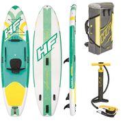 Bestway Ensemble paddleboard gonflable Hydro-Force Freesoul Tech 65310