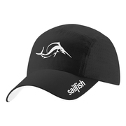 Casquette Sailfish Running Cap noir