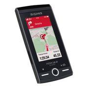 Compteur de vélo Sigma ROX 12.0 Sport GPS SET gris